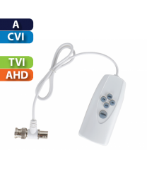 UTC Controller, (support HDCVI/AHD/HDTVI/CVBS)