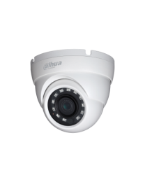 2MP 4 in 1 AHD – TVI – CVI – CVBS Mini Dome Camera 3.6mm, IP67  metal casing
