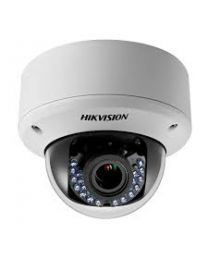 1080p TVI dome camera with IR Turbo HD vandalproof varifocal 2.8~12 mm