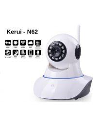 IP Camera Alarm System